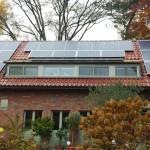 Photovoltaik Frohnau