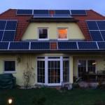 Photovoltaikanlage mit Speicher