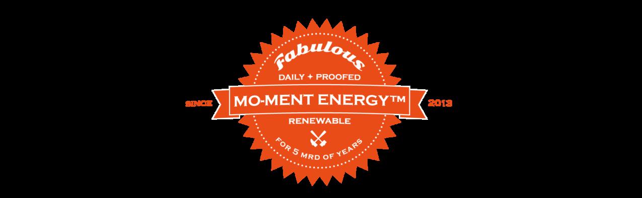 Logo MO-MENT ENERGY