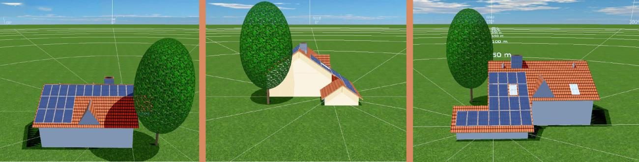 Energiewende selber machen – 3D-Auslegung